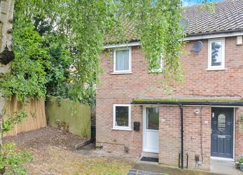 Thumbnail 2 bed terraced house for sale in Celtic Close, Acomb, York