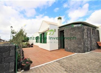 Thumbnail 2 bed terraced house for sale in Uga, Yaiza, Lanzarote, Canary Islands, Spain