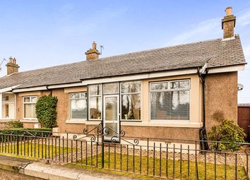 Thumbnail 2 bedroom bungalow for sale in Abbey Grange, Newtongrange, Dalkeith