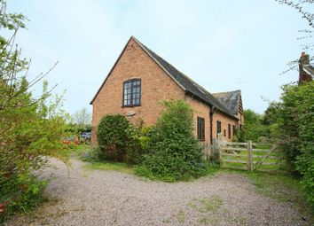 Thumbnail 4 bed barn conversion for sale in Seighford, Stafford