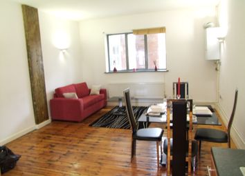 Thumbnail 2 bed flat to rent in Courthouse, Dalston