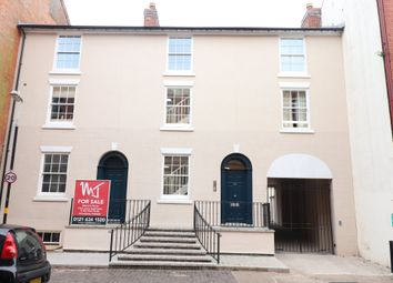 Thumbnail 2 bed flat for sale in Vittoria Street, Hockley, Birmingham