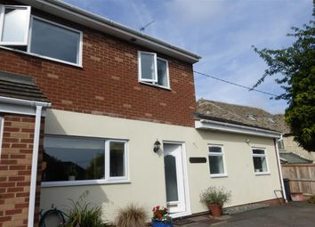 Thumbnail 2 bed cottage to rent in High Street, Wanborough, Swindon