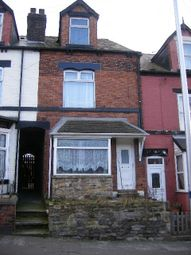 Thumbnail 3 bed terraced house to rent in Hinde House Lane, Sheffield