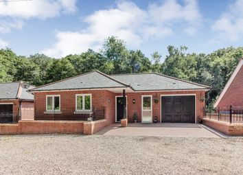 Thumbnail 4 bed detached house for sale in Springwood Lane, Burghfield, Berkshire