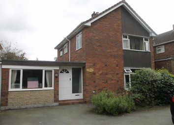 Thumbnail 4 bed detached house for sale in Copthorne Road, Shrewsbury