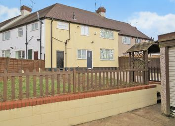 Thumbnail 3 bedroom terraced house for sale in Farm Close, Keresley, Coventry