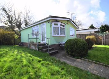 2 bed mobile/park home for sale in Hayden Road, Cheltenham, Gloucestershire GL51