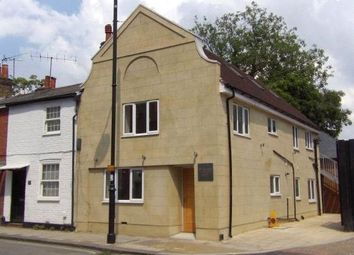 Thumbnail 2 bed flat for sale in Sterling House, 41 London Street, Chertsey, Surrey