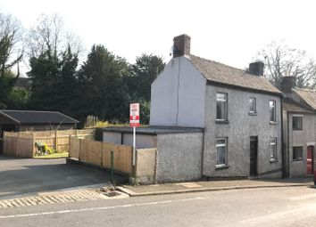 Thumbnail 2 bedroom cottage for sale in Wash Green, Wirksworth, Matlock