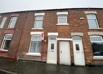 Thumbnail 2 bed terraced house for sale in Longworth Street, Chorley, Lancashire