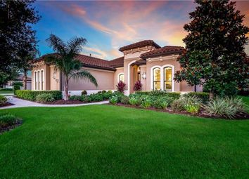 Thumbnail 3 bed property for sale in 14605 Newtonmore Ln, Lakewood Ranch, Florida, 34202, United States Of America