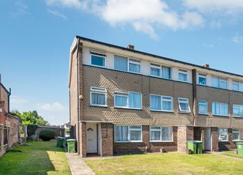 Thumbnail 3 bed maisonette for sale in Station Road, Sidcup