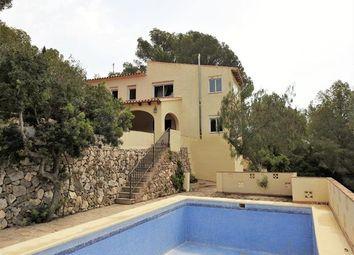 Thumbnail 5 bed villa for sale in 03720 Benissa, Alicante, Spain