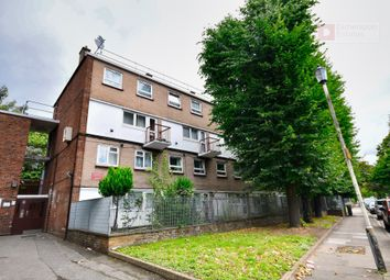 Thumbnail 3 bedroom maisonette to rent in Claremont Road, Forest Gate, Manor Park, London