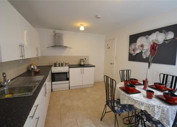 Thumbnail 2 bedroom flat for sale in Bitton Park Road, Teignmouth, Devon