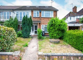 Thumbnail Room to rent in Park Road, Watford