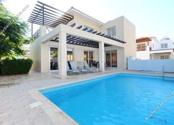 Thumbnail 3 bed detached house for sale in Cape Greko, Famagusta, Cyprus