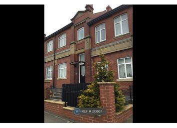 Thumbnail 3 bed flat to rent in Fretson Road South, Sheffield
