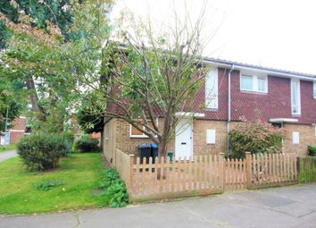 Thumbnail 3 bed end terrace house to rent in Hobill Walk, Surbiton