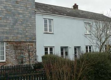 Thumbnail 1 bed cottage to rent in Park Hill Cottages, Ivybridge