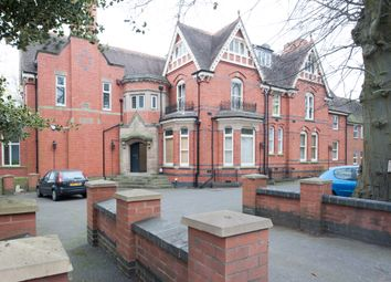 Thumbnail 2 bed flat for sale in Oakhurst, Anchorage Road, Sutton Coldfield