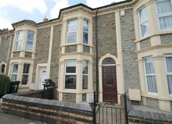 Thumbnail 2 bed terraced house to rent in Broadfield Avenue, Kingswood, Bristol