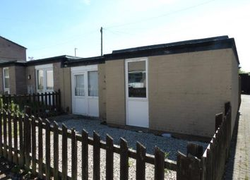 Thumbnail 1 bedroom end terrace house for sale in George Robertson Close, Binley, Coventry, West Midlands