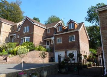 Thumbnail 4 bed detached house for sale in Ty Coch, Cae Canol, Baglan, Port Talbot, Neath Port Talbot.