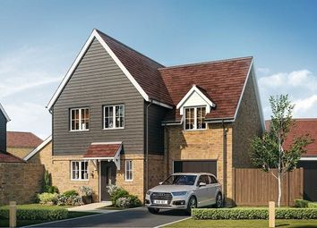 "Thumbnail 3 bed property for sale in ""The Thetford"" at Reigate Road, Hookwood, Horley"
