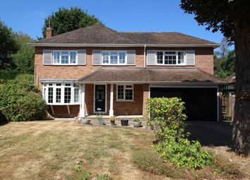 4 bed detached house for sale in Williams Way, Fleet GU51