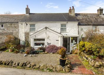 Thumbnail 4 bed terraced house for sale in Trelavour Downs, St Dennis, St Austell, Cornwall