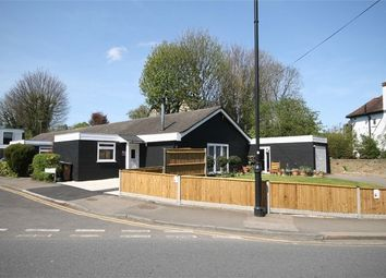 Thumbnail 2 bed semi-detached bungalow for sale in Bankside Close, Carshalton, Surrey