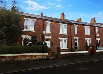 Thumbnail 3 bed terraced house to rent in Beanley Crescent, Tynemouth, Tyne And Wear