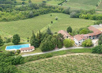 Thumbnail 4 bed villa for sale in Rocca Grimalda, Rocca Grimalda, Alessandria, Piedmont, Italy