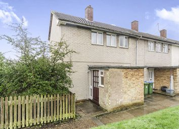 Thumbnail 2 bed terraced house for sale in Chilcomb Road, Southampton