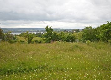 Thumbnail Land for sale in Sowden Lane, Exmouth