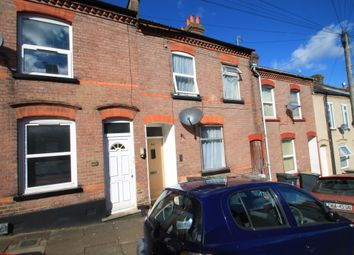 Thumbnail 2 bedroom property to rent in Cambridge Street, Luton