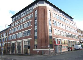 Thumbnail 1 bed flat for sale in Abacus Building, 246 Bradford Street, Birmingham, West Midlands