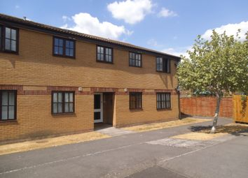 Thumbnail 1 bed flat to rent in Wessex Walk, Westbury, Wiltshire