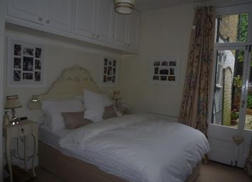 Thumbnail 1 bed flat to rent in Harbut Road, Battersea, London