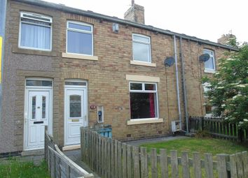 Thumbnail 3 bed terraced house for sale in Portia Street, Ashington