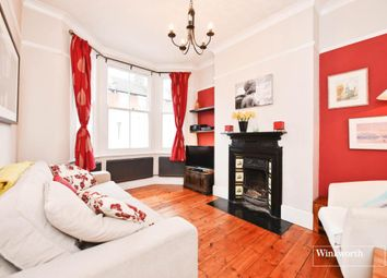 Thumbnail 3 bedroom terraced house to rent in Alexandra Road, South Tottenham