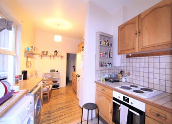 Thumbnail 4 bed terraced house to rent in Haydons Road, London