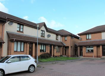 Thumbnail 3 bed flat to rent in Coronation Road, New Stevenston, North Lanarkshire
