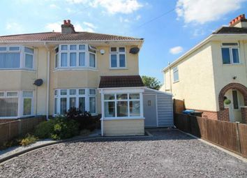 Thumbnail 1 bedroom property to rent in Sark Road, Parkstone, Poole