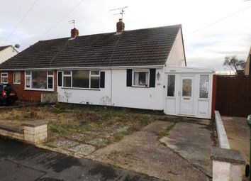 Thumbnail 2 bed bungalow for sale in Overton Avenue, Prestatyn, Denbighshire