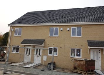 Thumbnail 3 bed town house for sale in Heritage Green, Kessingland, Lowestoft