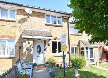 Thumbnail 2 bed terraced house for sale in Hazebrouck Road, Faversham, Kent