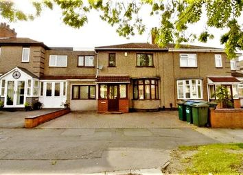 Thumbnail 4 bed terraced house for sale in Clifford Bridge Road, Binley, Coventry